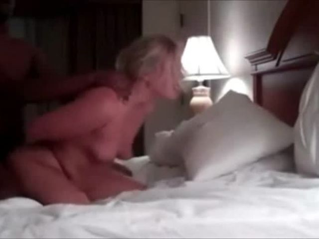 Small tit neighbor had big cock in her narrow pussy