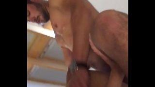 Sex alisson becker Brazilian World